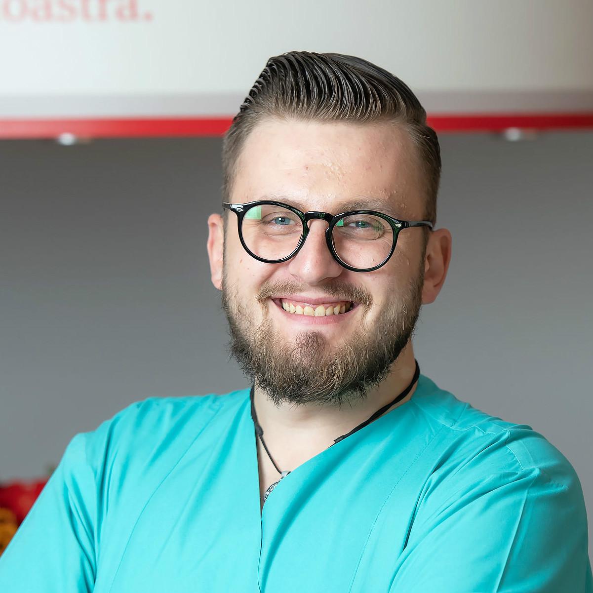 Corduneanu Radu Stefan
